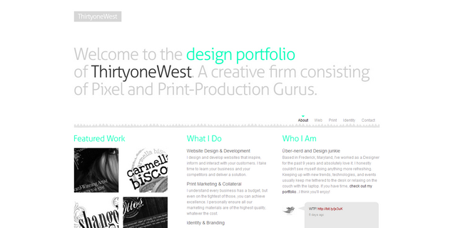 ThirtyoneWest Creative www_thirtyonewest_com