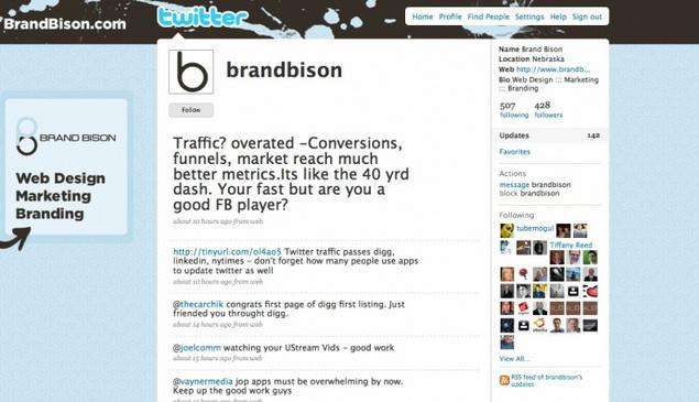brandbison