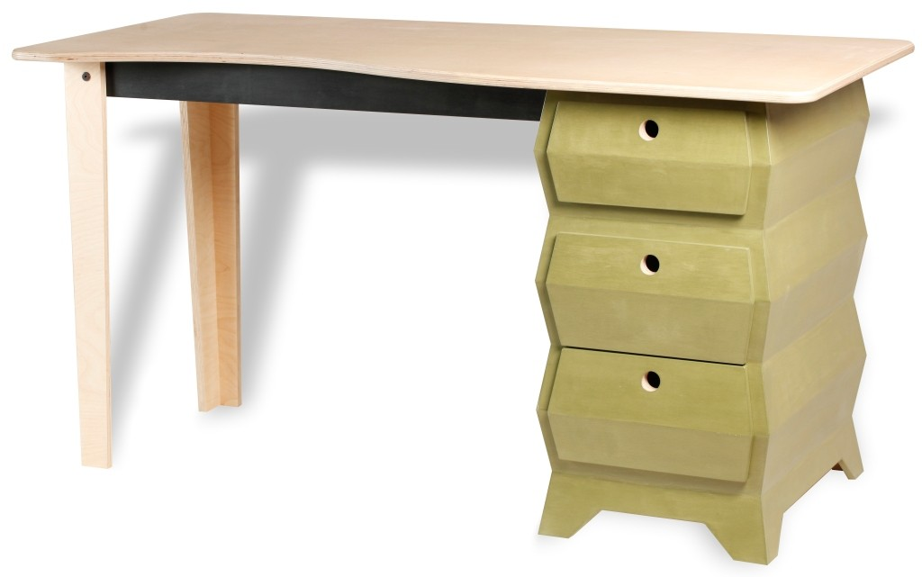 Kids Desk Table with environmentally friendly finishes