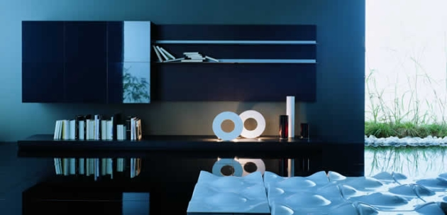 Wall Unit Light Bulbs : Modern wall units designs INDEZINER INDEZINER