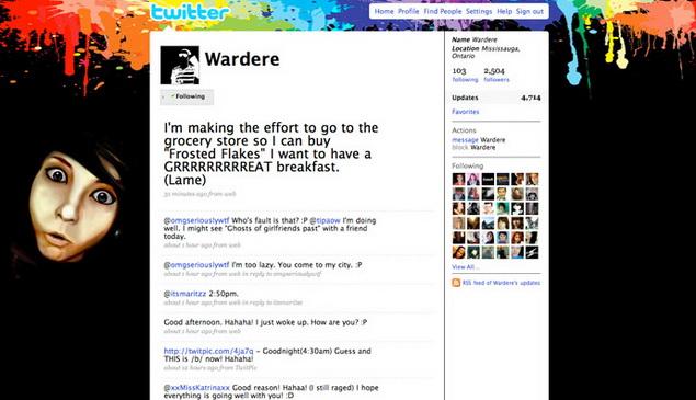 wardere